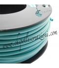 Cordoncino PVC Acqua 4 mm Forato (1 metro)