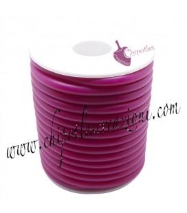 Cordoncino Forato 5 mm Vari Colori (10 metri)