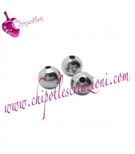 Distanziatori Palline 3 mm Acciaio Inossidabile (10 grammi)