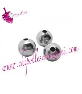 Distanziatori Palline 6 mm Acciaio Inossidabile (10 grammi)