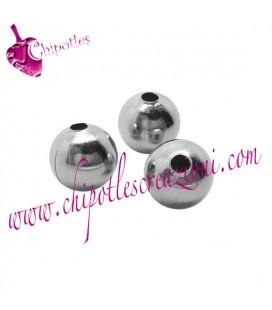 Distanziatori Palline 8 mm Acciaio Inossidabile (10 grammi)