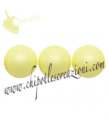 Perle Swarovski® 5810 6 mm Crystal Pastel Yellow Pearl