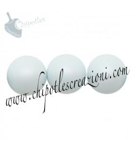 Perle Swarovski® 5810 6 mm Crystal Pastel Blue Pearl (10 pezzi)