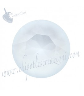 Chaton Swarovski® 1088 SS39 8 mm Crystal Powder Blue