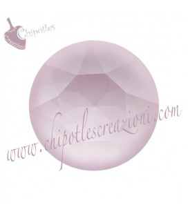 Chaton Swarovski® 1088 SS39 8 mm Crystal Powder Rose (6 pezzi)