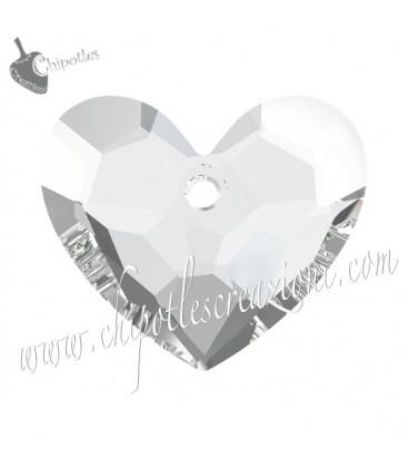 Ciondolo Cuore Truly in Love Heart Swarovski® 6264 28 mm Crystal