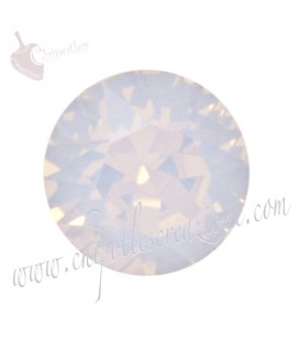 Chaton Swarovski® 1088 SS39 8 mm Rose Water Opal