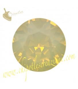 Chaton Swarovski® 1088 SS39 8 mm Sand Opal (6 pezzi)