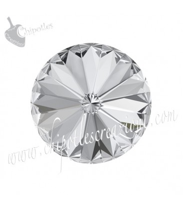 Rivoli Swarovski® 1122 14 mm Crystal