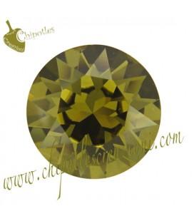 Chaton Swarovski® 1088 SS39 8 mm Khaki (6 pezzi)