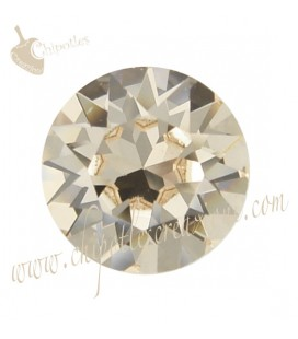 Chaton Swarovski® 1088 SS39 8 mm Silk