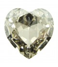 Cuore SW 4827 28 mm Crystal Silver Shade