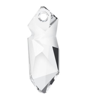 Ciondolo Kaputt Swarovski® 6912 28 mm Crystal