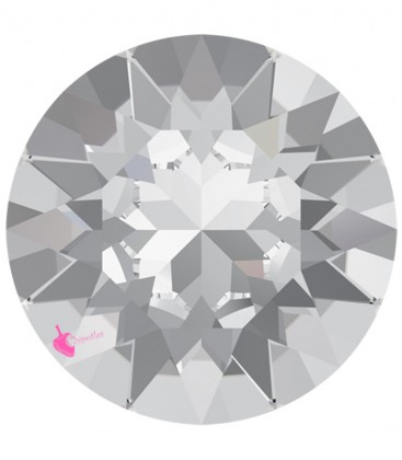 Chaton Swarovski® 1088 SS45 10 mm Crystal 001