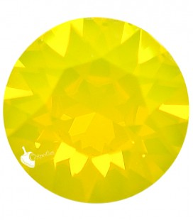 Chaton Swarovski® 1088 SS39 8 mm Yellow Opal (6 pezzi)