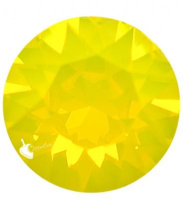 Chaton Swarovski® 1088 SS39 8 mm Yellow Opal