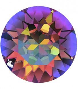 Chaton Swarovski® 1088 SS39 8 mm Crystal Volcano (6 pezzi)