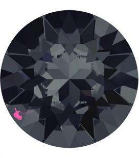 Chaton Swarovski® 1088 SS39 8 mm Graphite
