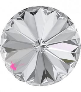 Rivoli Swarovski® 1122 SS47 10,54 mm Crystal 001 (12 pezzi)