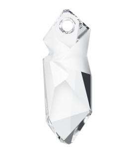 Ciondolo Kaputt Swarovski® 6912 40 mm Crystal