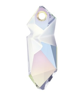 Ciondolo Kaputt Swarovski® 6912 40 mm Crystal AB