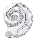 Ciondolo Sea Snail PF Swarovski® 6731 14 mm Crystal