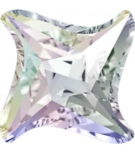 Twister Swarovski® 4485 17 mm Crystal AB