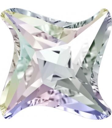 Twister Swarovski® 4485 17 mm Crystal AB