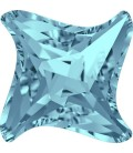 Twister Swarovski® 4485 17 mm Aquamarine