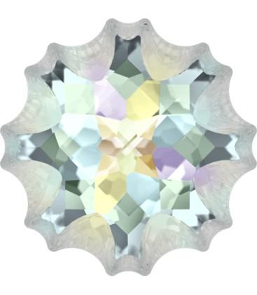 JellyFish Swarovski® 4195 14 mm Crystal AB