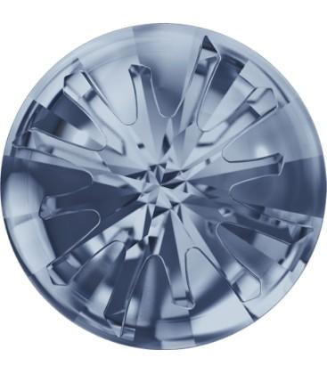 Swarovski® 1695 14 mm Sea Urchin Crystal Blue Shade