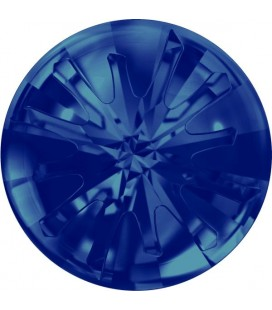 Swarovski® 1695 14 mm Sea Urchin Crystal Bermuda Blue