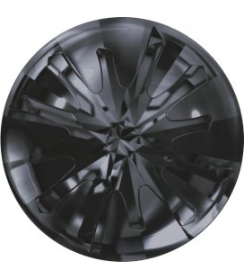 Swarovski® 1695 14 mm Sea Urchin Crystal Silver Night