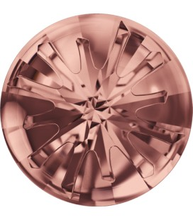 Swarovski® 1695 14 mm Sea Urchin Blush Rose