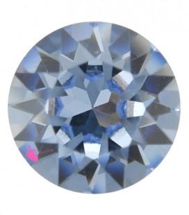 Chaton Swarovski® 1088 SS39 8 mm Light Sapphire (6 pezzi)