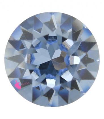 Chaton Swarovski® 1088 SS39 8 mm Light Sapphire