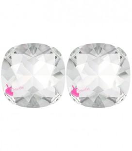 SWAROVSKI® 4470 10 mm Crystal (2 pezzi)