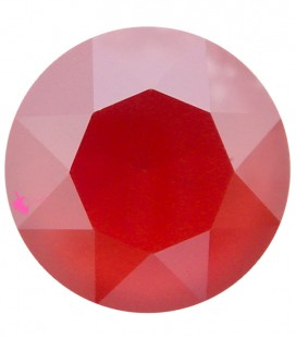 Chaton Swarovski® 1088 SS39 8 mm Crystal Royal Red (6 pezzi)