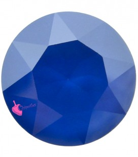 Chaton Swarovski® 1088 SS39 8 mm Crystal Royal Blue (6 pezzi)