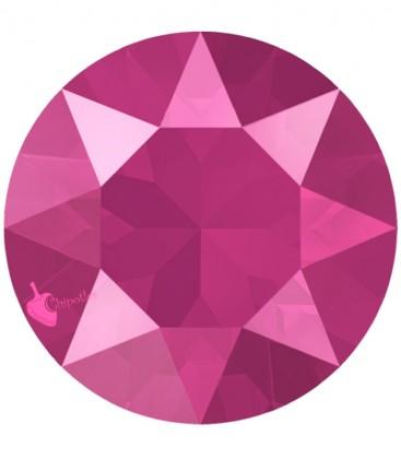 Chaton Swarovski® 1088 SS39 8 mm Crystal Peony Pink