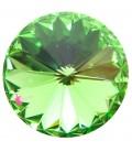 Rivoli Swarovski® 1122 12 mm Peridot