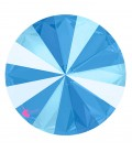 Rivoli Swarovski® 1122 12 mm Crystal Summer Blue
