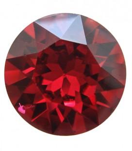 Chaton Swarovski® 1088 SS39 8 mm Scarlet (6 pezzi)