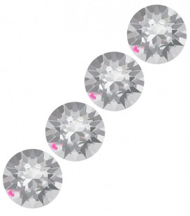 Chaton Swarovski® 1088 SS24 5,36 mm Crystal