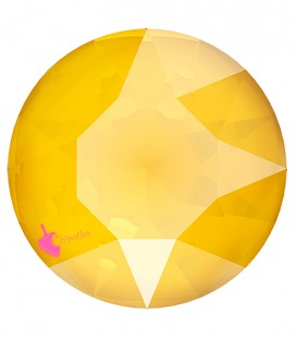 Chaton Swarovski® 1088 SS39 8 mm Crystal Buttercup (6 pezzi)
