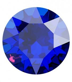 Chaton Swarovski® 1088 SS39 8 mm Majestic Blue