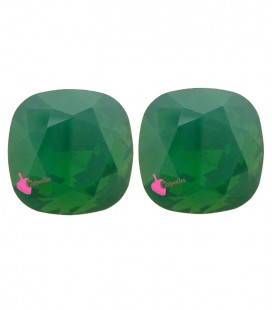 SWAROVSKI® 4470 12 mm Palace Green Opal