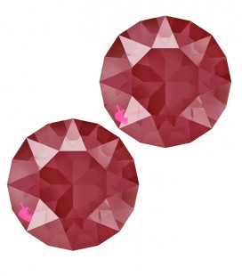 Chaton Swarovski® 1088 SS29 6 mm Crystal Royal Red