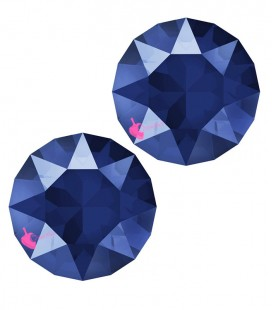 Chaton Swarovski® 1088 SS29 6 mm Crystal Royal Blue
