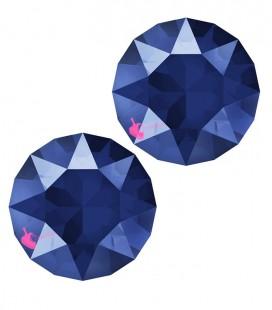Chaton Swarovski® 1088 SS29 6 mm Crystal Royal Blue